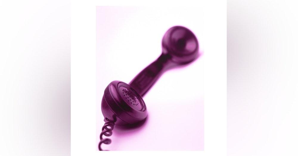 S1 E8 Baal Kadmon called the Random Illusions Hotline!!
