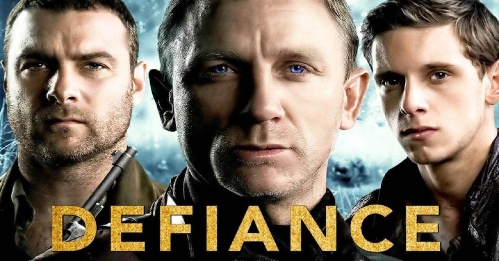 Defiance & The Secret Life of Pets 2