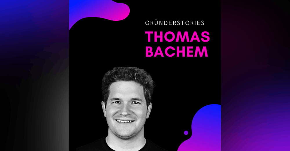 Thomas Bachem, CODE University of Applied Sciences