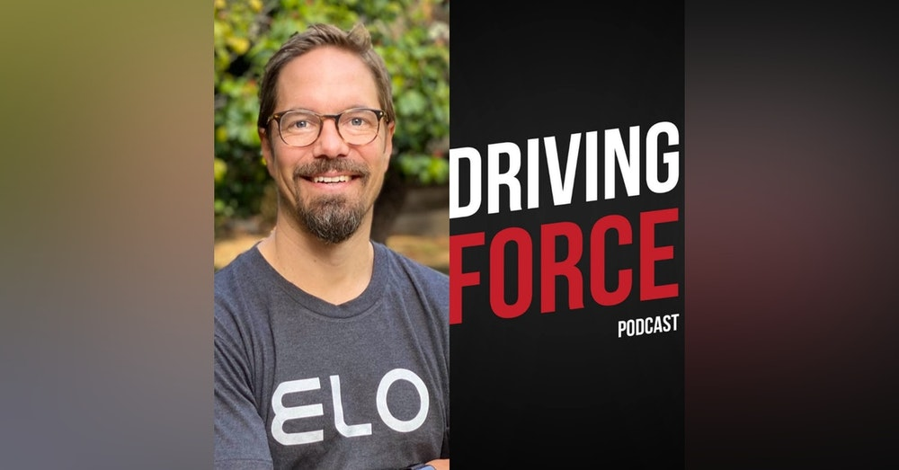 Episode 65: Ari Tulla - Co-founder & CEO of Elo, Turning food from the cause of disease to medicine