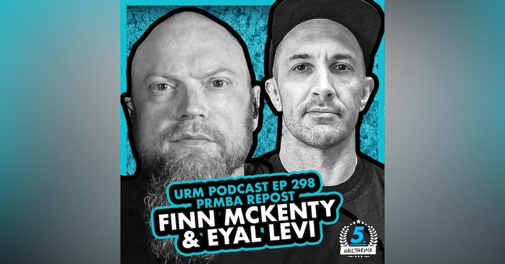 EP 298 | Eyal Levi on The Punk Rock MBA