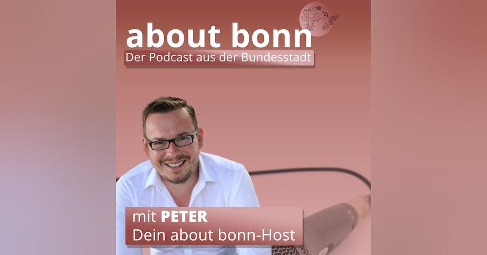 Trailer | about bonn - Der Podcast aus der Bundesstadt