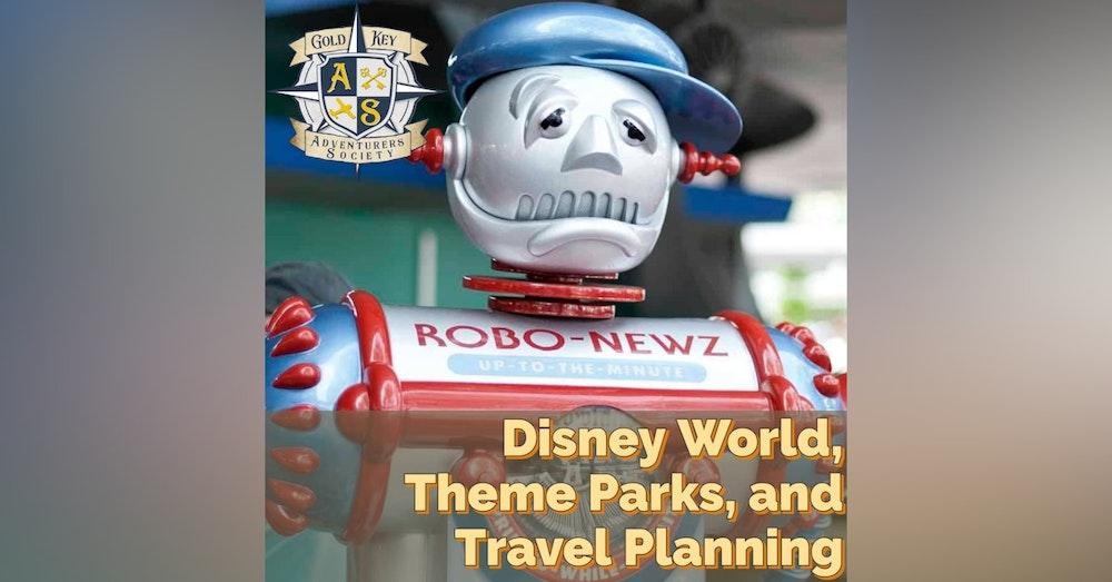 Theme Park News Roundup September 2021
