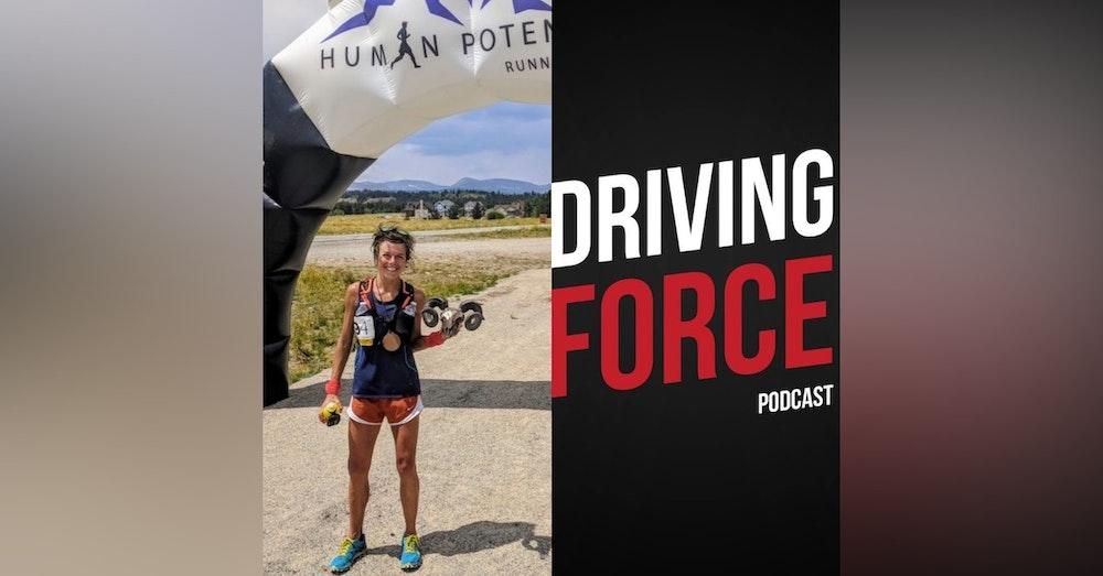 Episode 25: Heidi Strickler - Registered Sports Dietitian, Nutrition Coach, Endurance Athlete