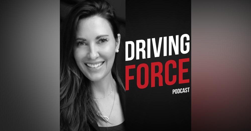Episode 35: Kristen Holmes - Unlocking Human Performance