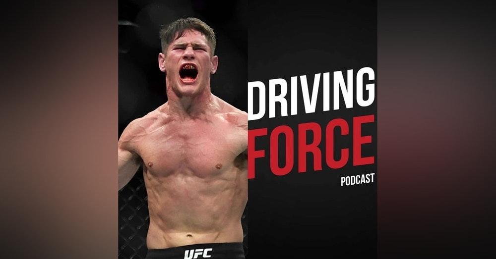 Episode 3: UFC Fighter, Charles Rosa