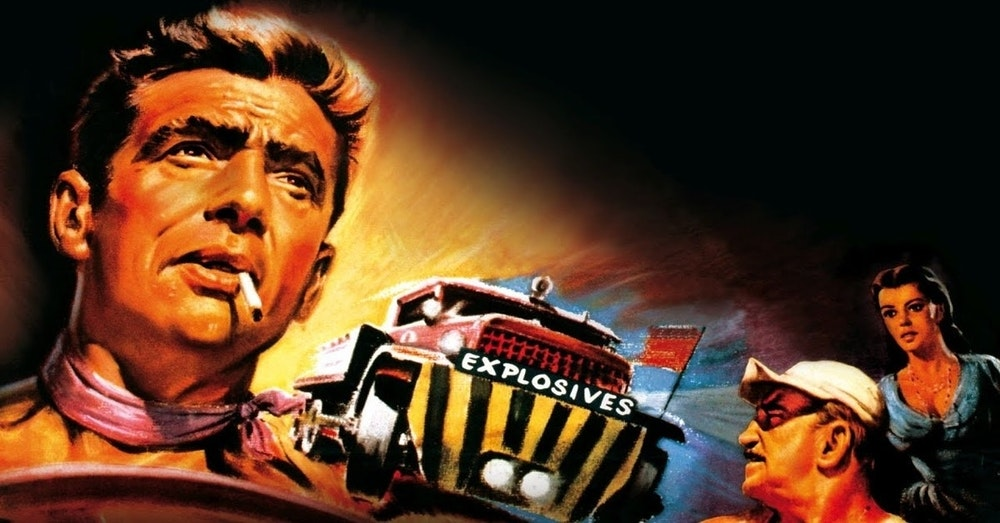 Midweek Mention...Wages of Fear