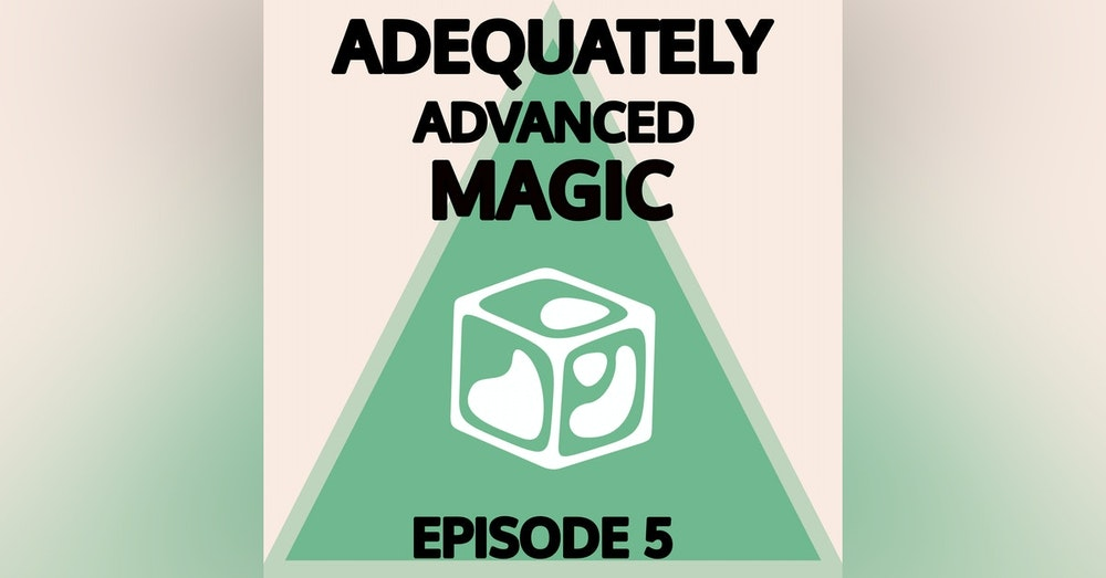 Episode 5: Particularly Clean Floors