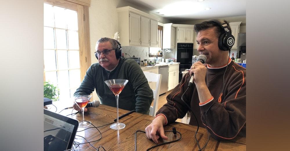 Philanthropic Chefs - A MeatBucket Experience with Joe Massaro & Brian Grimone