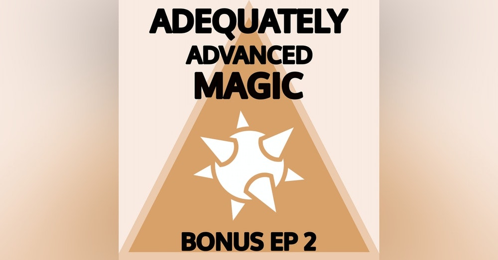 Bonus Episode 2: Surprisingly Wholesome Goblins Pt. 2/2
