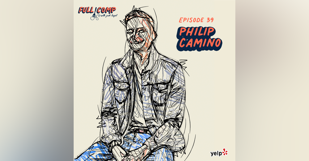 A Holistic View of Hospitality: Philip Camino