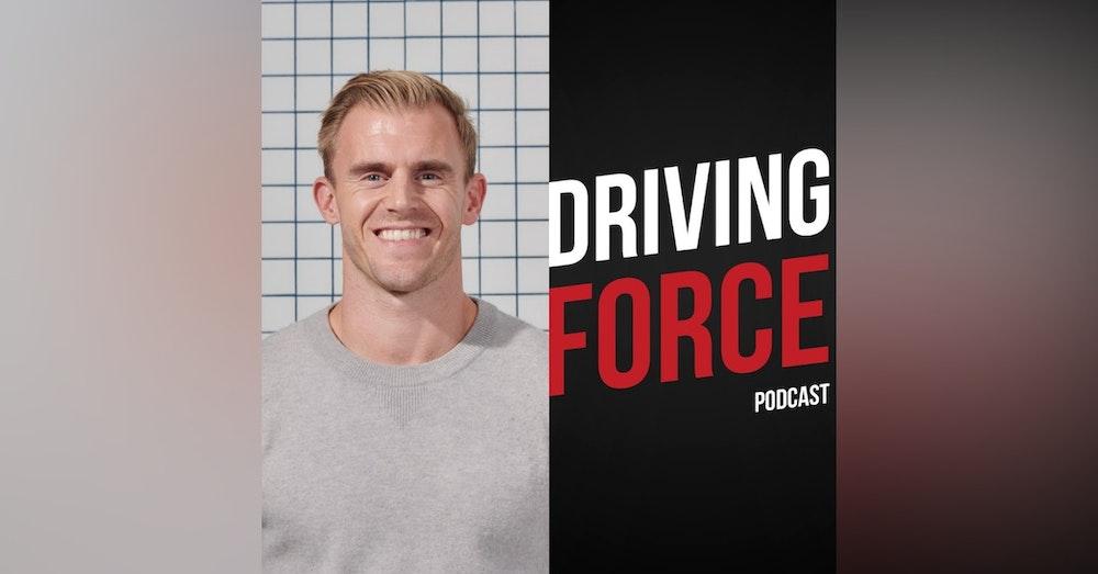 Episode 32: Matt Mullenax - Founder & CEO of Huron