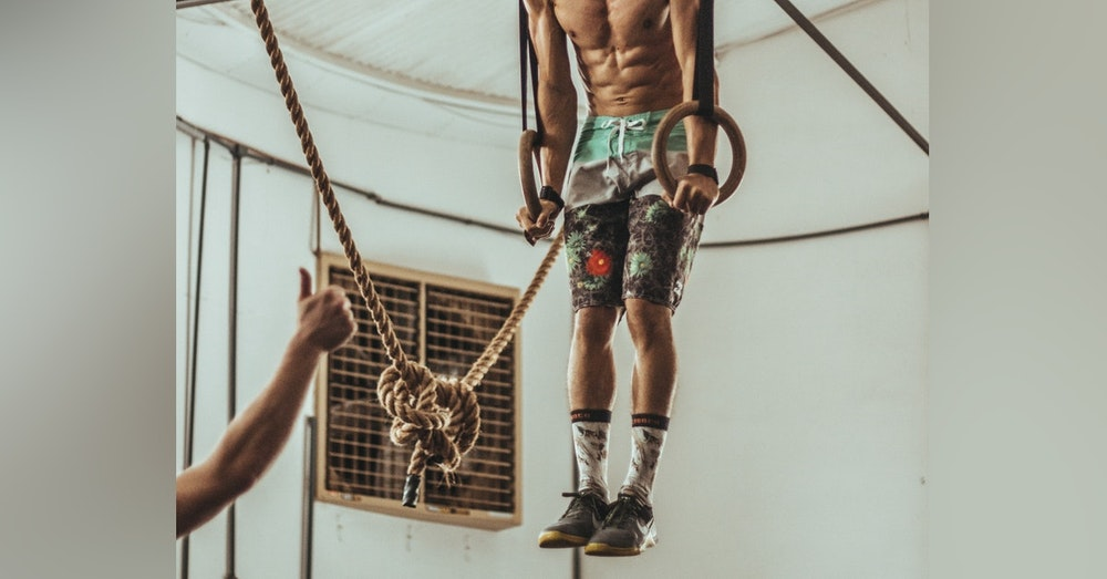 A Mostly-Legal Athletic Drug & How to Skip Leg Day the Right Way