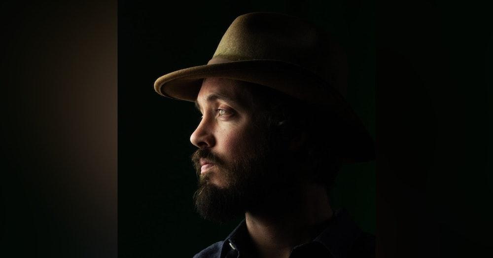 """Ben Bostick live from """"Songbirds Studio"""""""