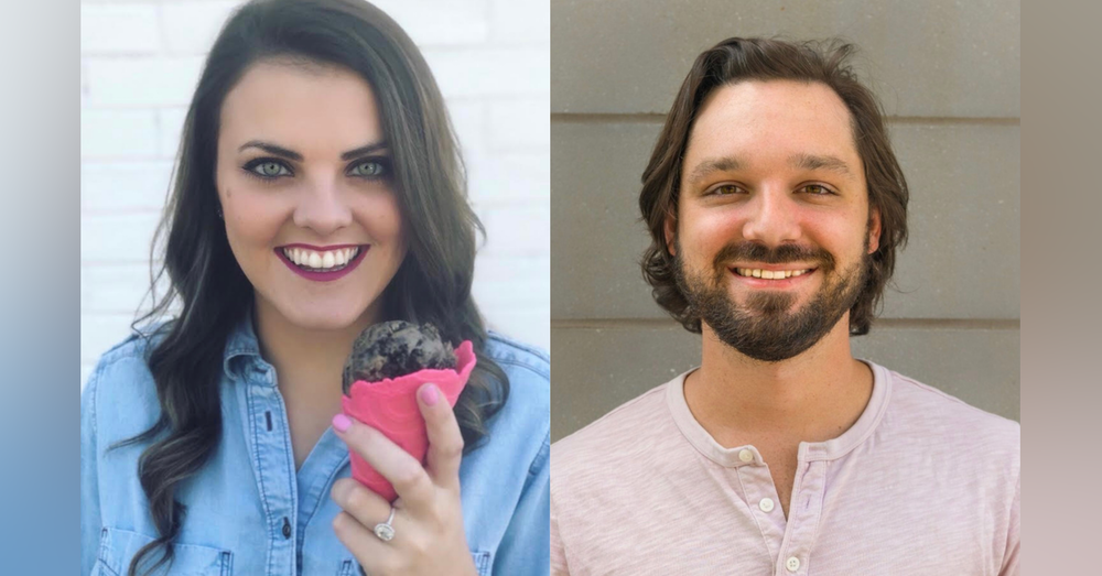 Don't Mind if I Dough: The Sweet Success of Megan & Jimmy Feeman's Pivots From Country Music To Selling Edible/Bakeable Cookie Dough