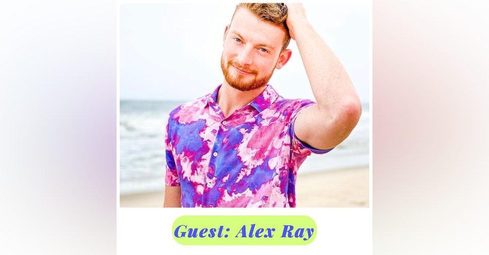Suicide: I'm a survivor - Guest Alex
