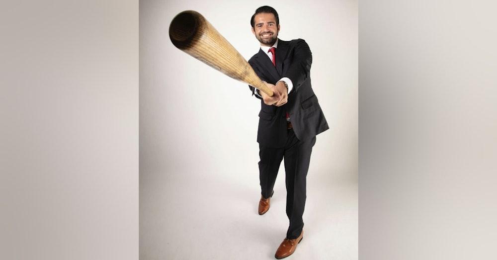 Rising Star Sports Agent Matthew Gaeta on Finding Purpose Early