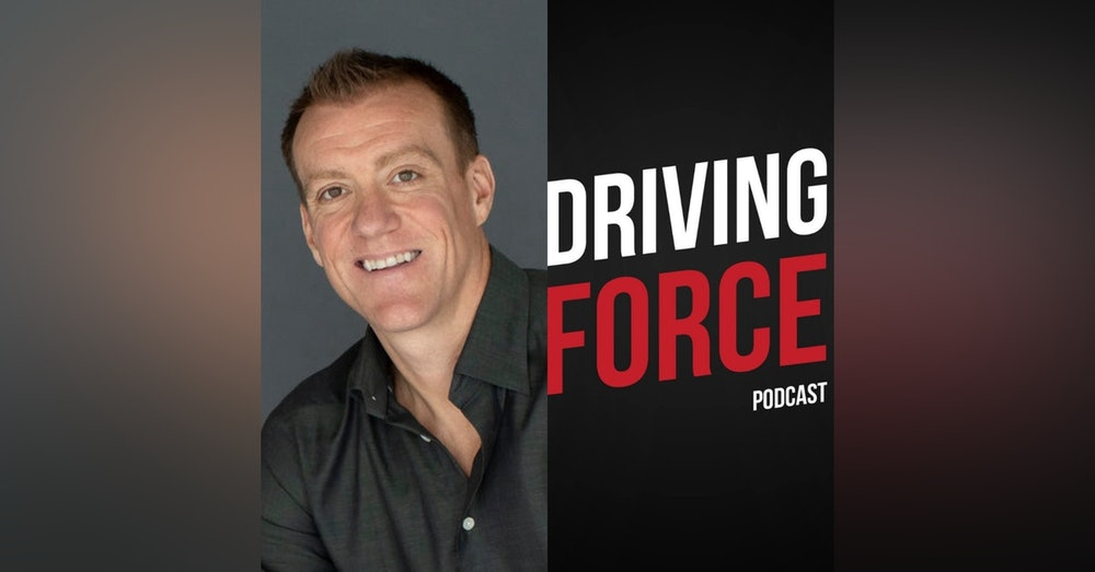 Episode 60: Andy Ramage - Founder of Seneca Performance, Co-Founder of OneYearNoBeer, Former Broker & Pro Footballer