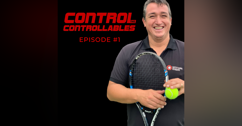 Control the Controllables Episode One