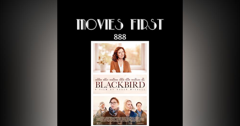 Blackbird (Drama) (the @MoviesFirst review)