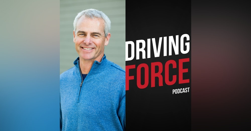 Episode 50: Mark Gainey - Co-founder & Chairman of Strava