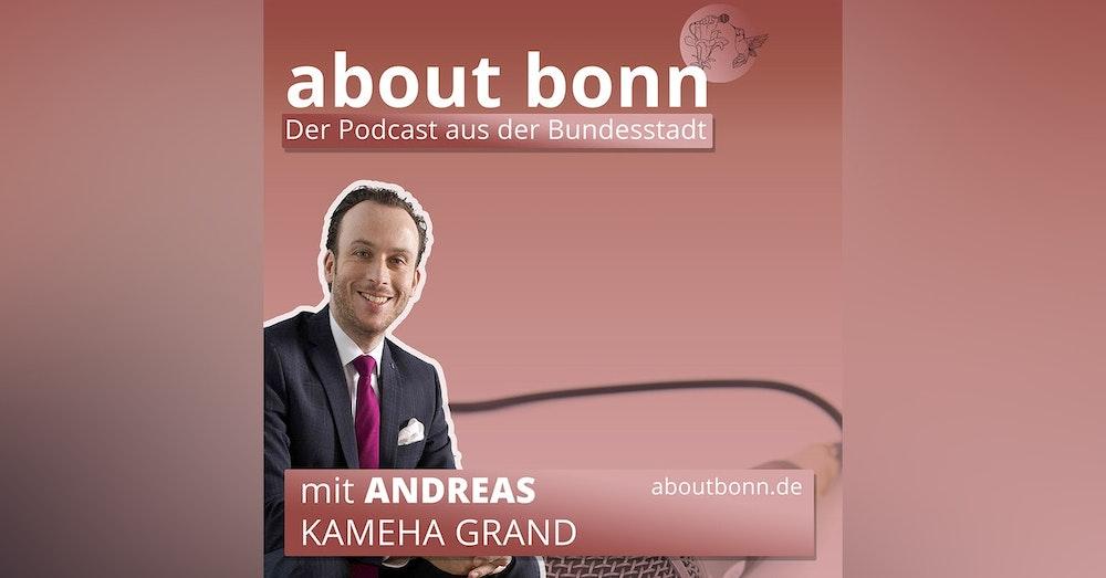 #MitBonnFürBonn (mit Andreas Graeber-Stuch, KAMEHA GRAND)