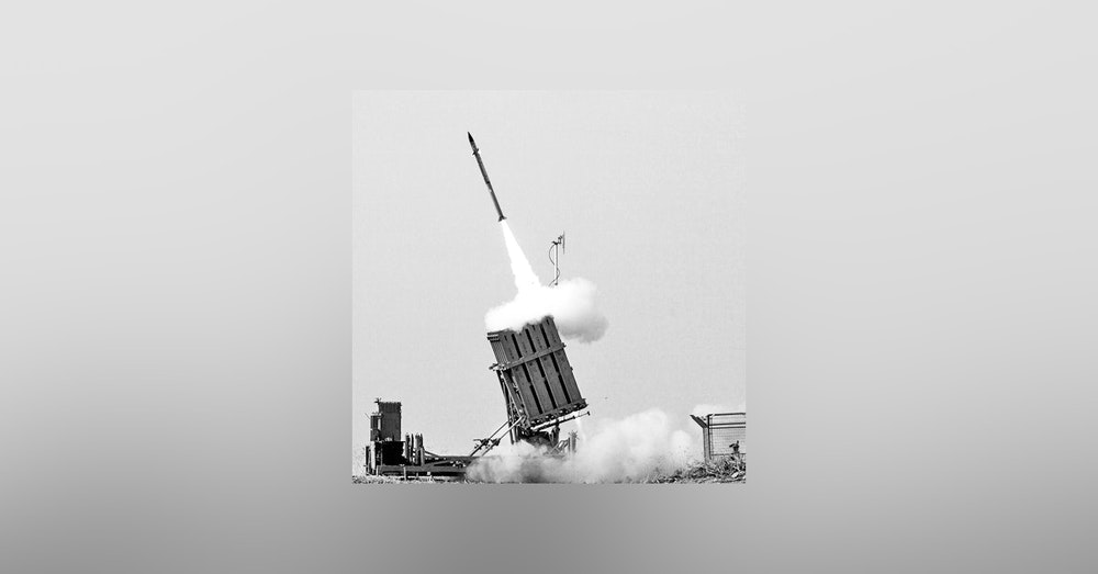 Is Israel Telling the Truth About the Iron Dome?