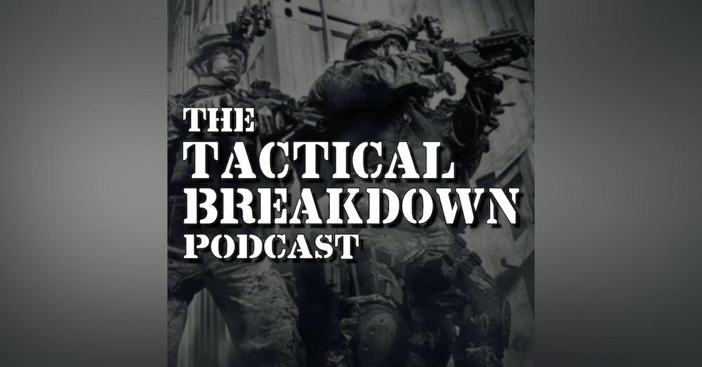 Tactical Breakdown