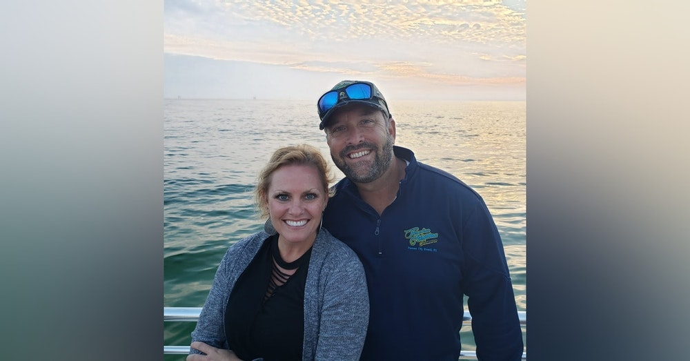How Watersport Operator Donnie Coker Built & Expanded His Business Through Innovation & Inspiration