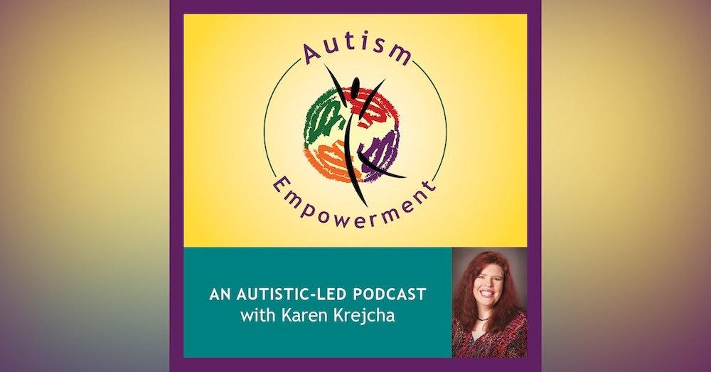 Autism Empowerment Podcast Trailer