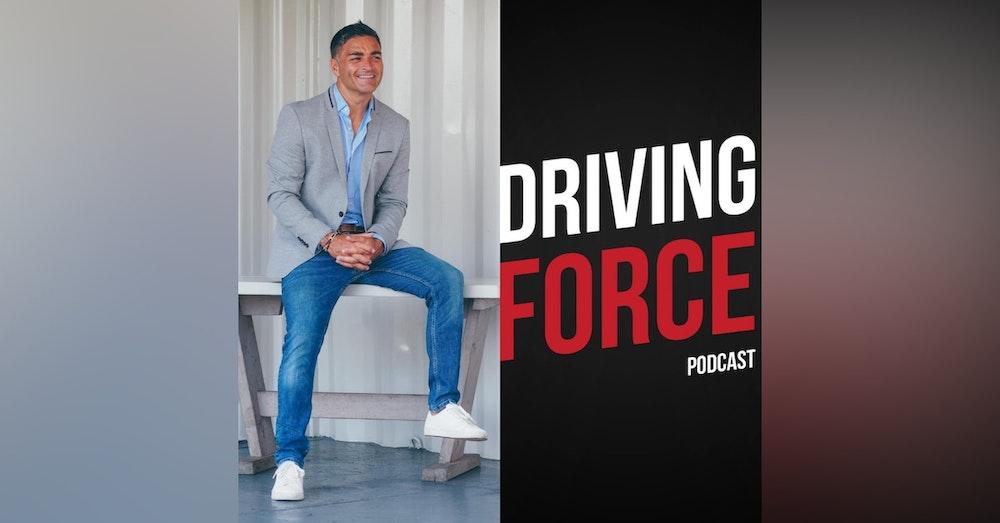 "Episode 56: Roger ""Dodge"" Woodall - The Eventful Entrepreneur"