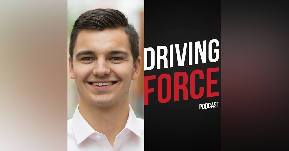 Episode 13: Tom Alaimo - The Millennial Momentum