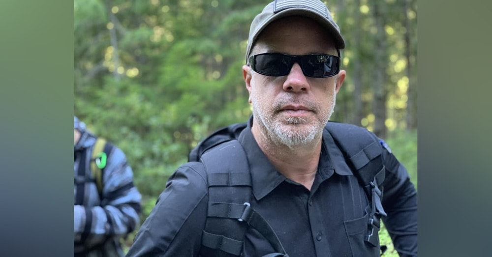 Interview: Kipp Morrill and the Search for Bigfoot