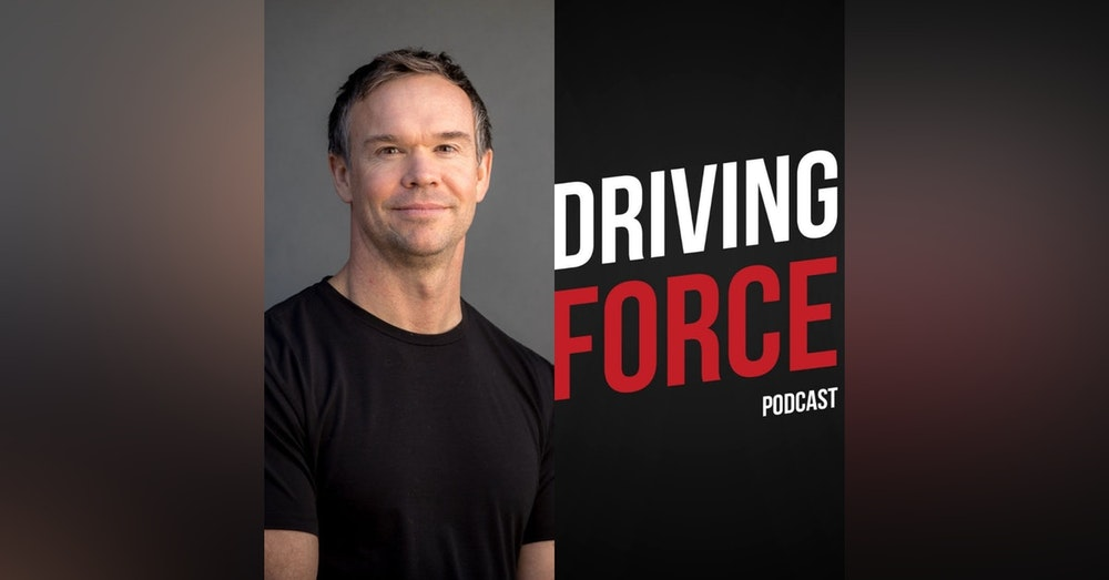 Episode 39: Hoby Darling - From small farming town to public company CEO