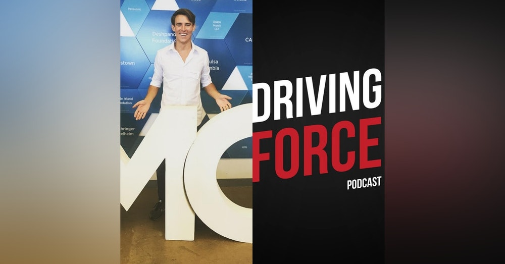 Episode 21: Michael Buckley - Leading the creation of unparalleled event experiences through Cadence