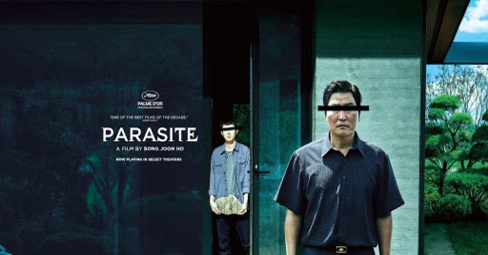Parasite & Ryan's World