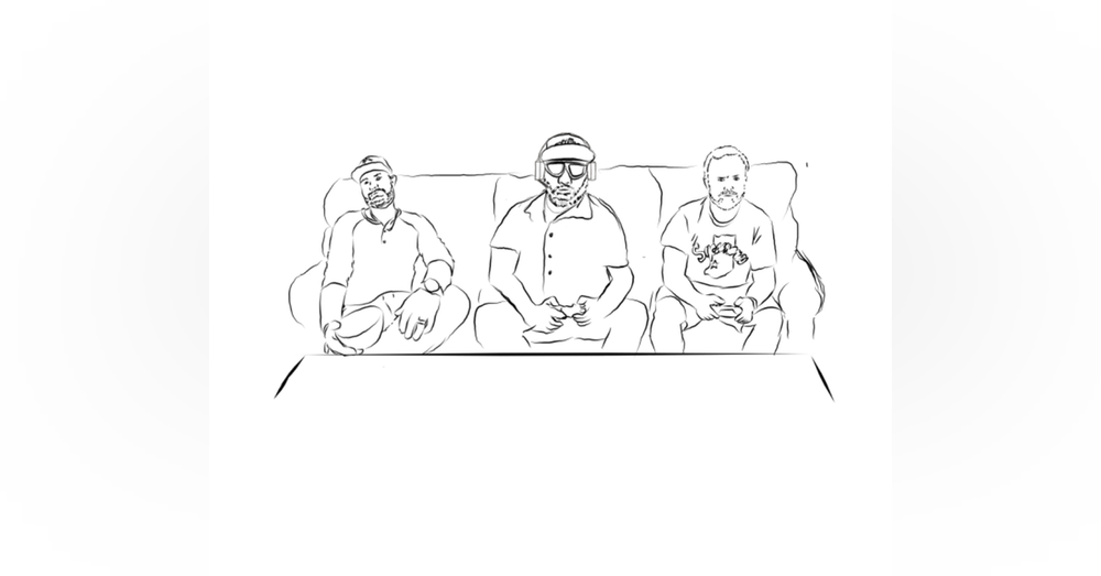 Ep. 6 - Video Games: Should Guys in Their Thirties Still be Playing Them?