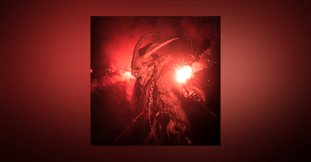 42: Krampus: The Christmas hell-demon