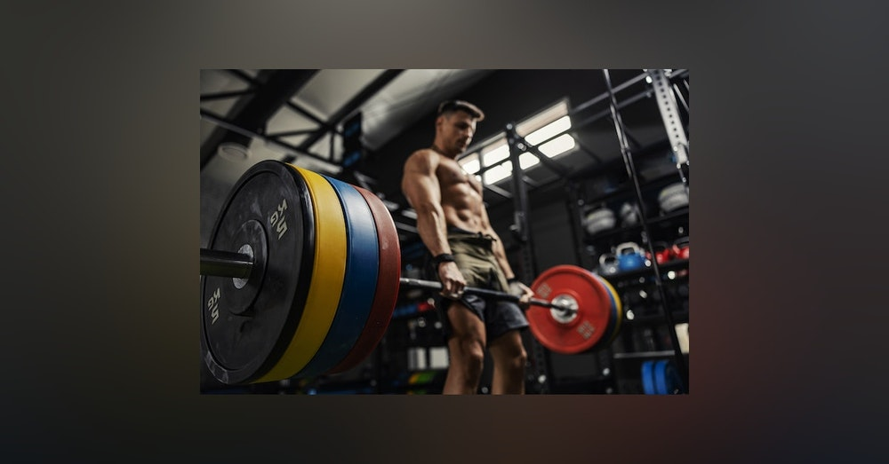 How to Boost Muscle Growth in 3 Weeks & The Color of Winning