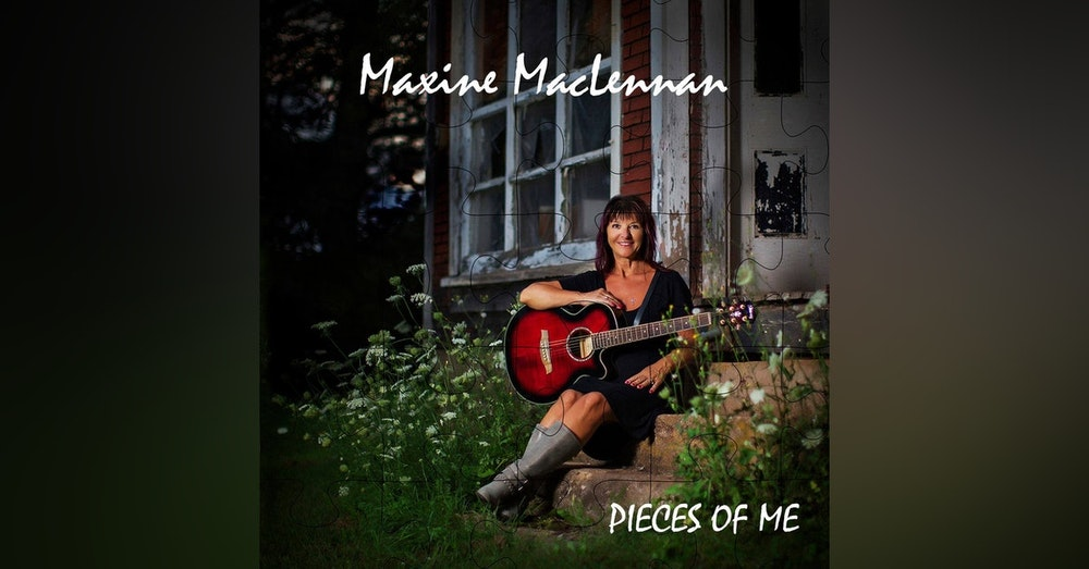 Maxine Maclennan Album Review