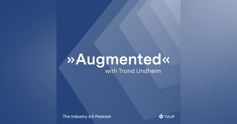 Introducing the Augmented podcast