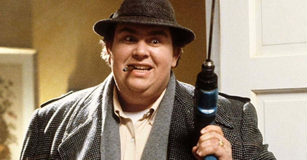 Midweek Mention... Uncle Buck
