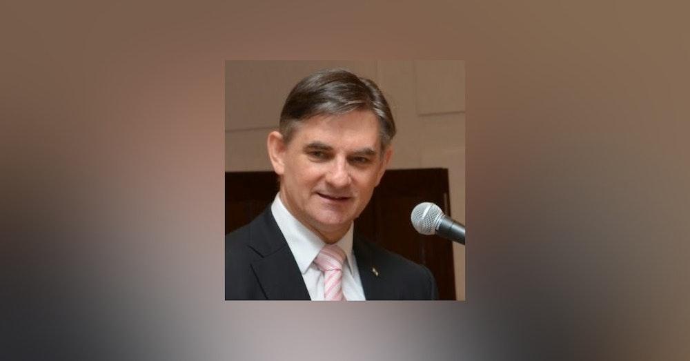 Dr. Greg Story: Japan Sales, Business, Presentations Master & Author