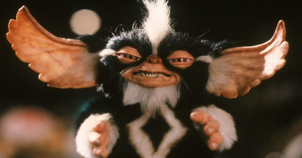Midweek Mention.... Gremlins 2: The New Batch