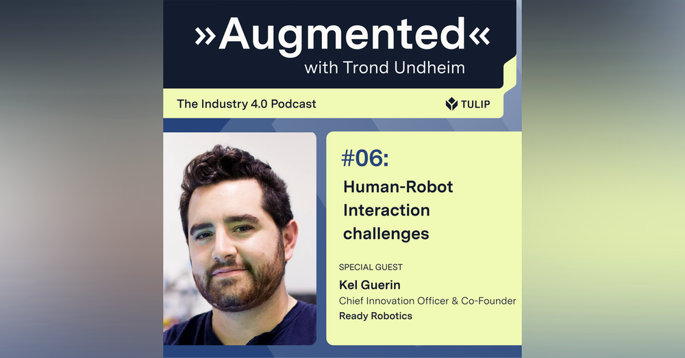 Human-Robot Interaction challenges