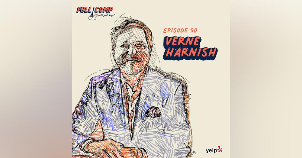 Scaling Up: Verne Harnish, Serial Entrepreneur