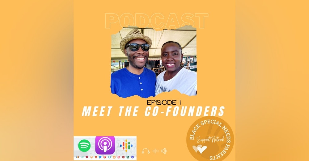 Hello & Meet the Co - Founders