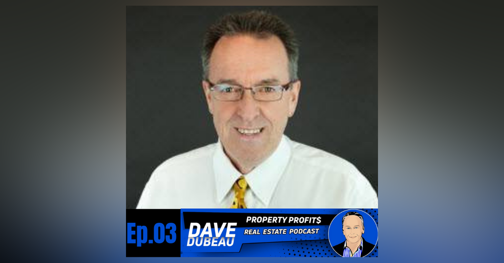 Daniel G. St-Jean: Find the People First, Real Estate Is A People Business