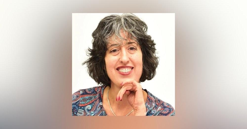 Rochelle Kopp: Japan Inter-Cultural & Communications Expert