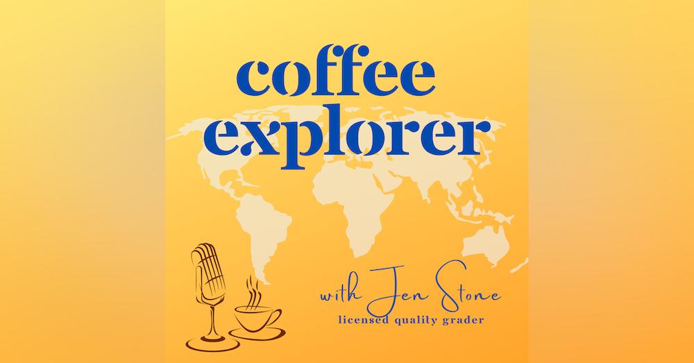 Mining for Coffee in Ecuador